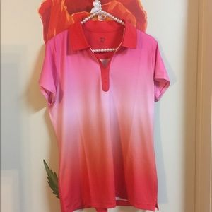 EP  New York Women's Custom Shirt